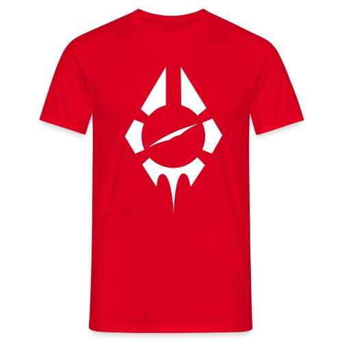 birdman - Mannen T-shirt