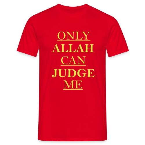 oacjm - Mannen T-shirt