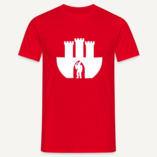 grzymala - Koszulka męska