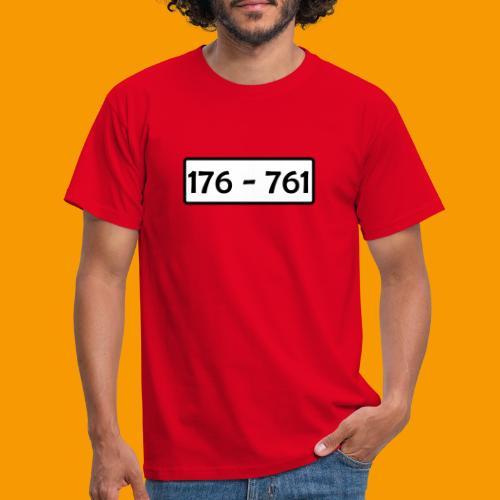 karhukopla - Miesten t-paita