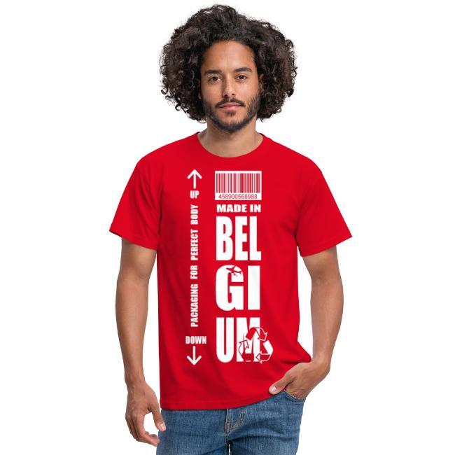Belgian Packaging