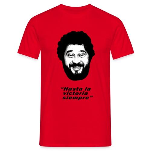 Querida presencia - T-shirt Homme