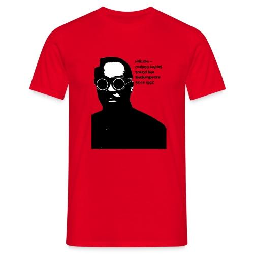will-i-am - Men's T-Shirt