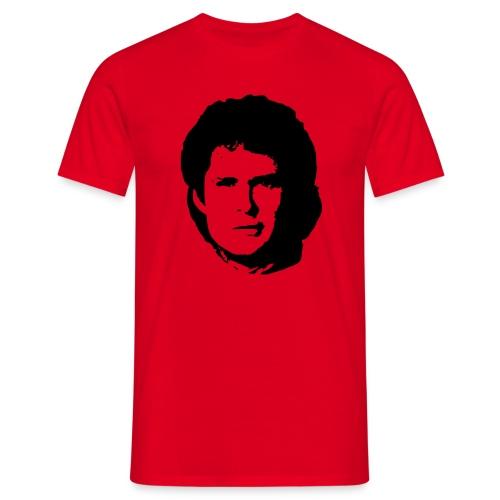 hoff - Men's T-Shirt