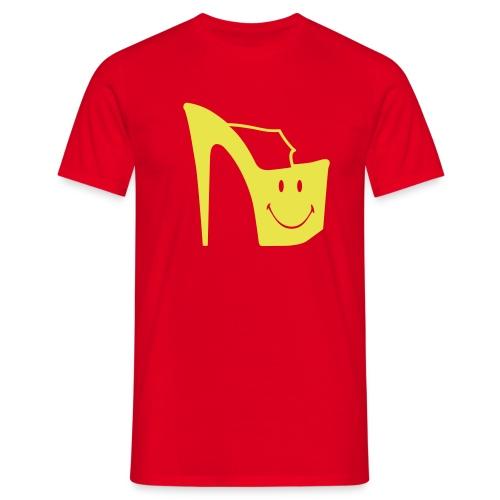 smilah outpt - Maglietta da uomo