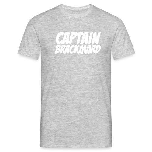 captain comics png - T-shirt Homme