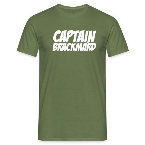 captain comics png - T-shirt Homme