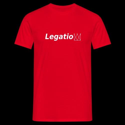 Legatio - Men's T-Shirt