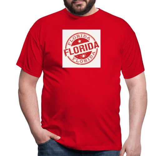 MDVERTON - Camiseta hombre