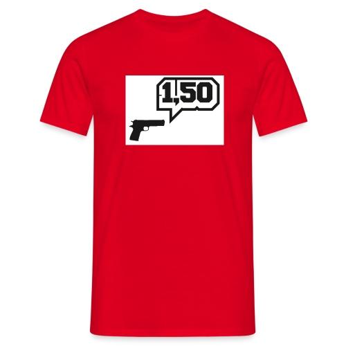 GUNZ - Männer T-Shirt