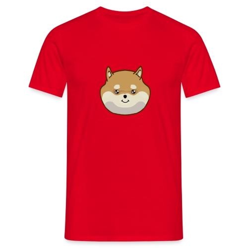 itsuko final sketch - T-shirt Homme