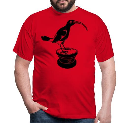 mamo - Männer T-Shirt