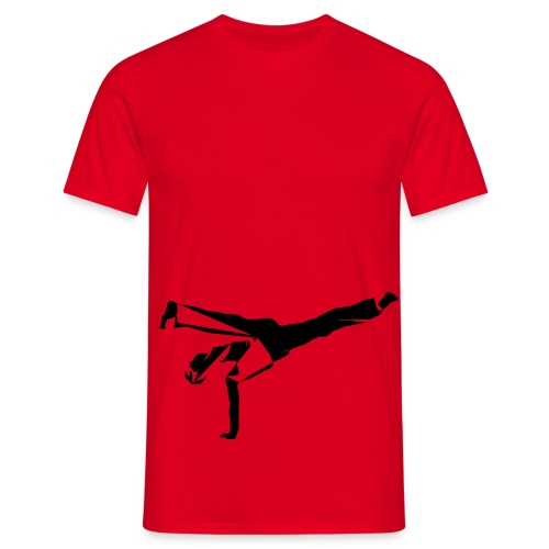 l kick - Men's T-Shirt