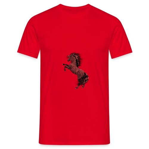 01 03 04 02 26 - Männer T-Shirt