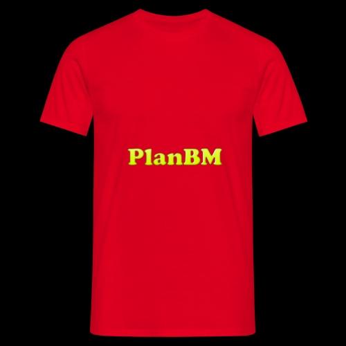 cooltext309899794610059 - Männer T-Shirt