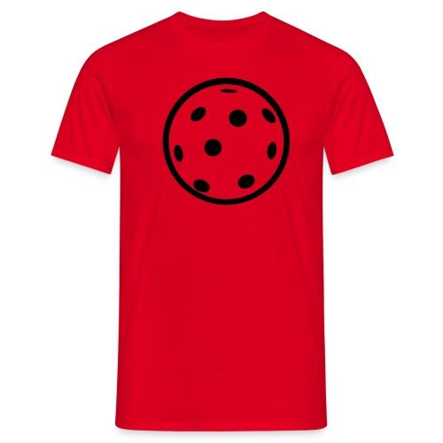 theball - T-shirt herr
