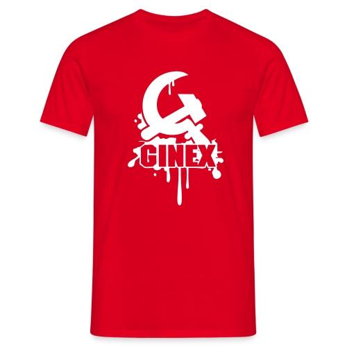 Standard - Männer T-Shirt