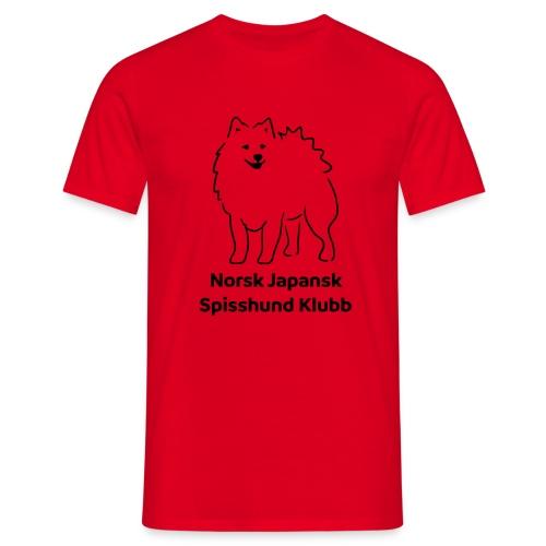 NJSK - Men's T-Shirt