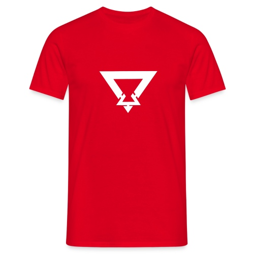 Jamie Cunningham Logo Design - Men's T-Shirt
