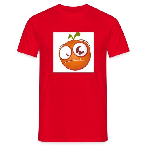 unnamed - T-shirt herr