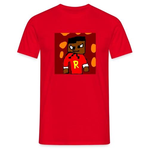 raiyan - Männer T-Shirt