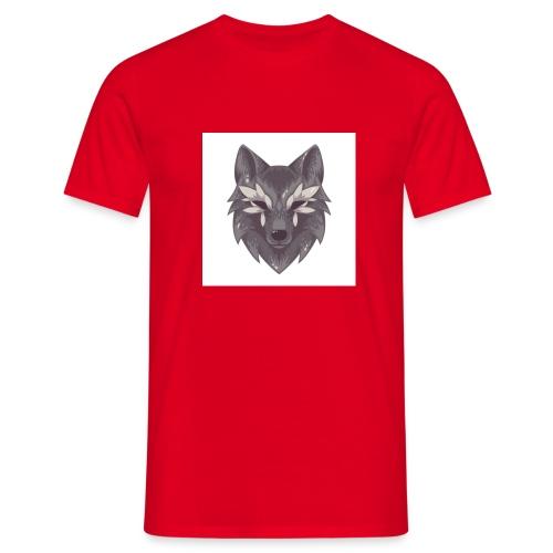 Sinatori KD design - T-shirt Homme