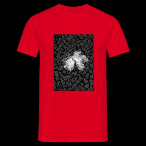 #LEAF #INCONSCIO ≠ - Maglietta da uomo