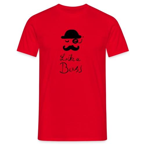Boss - Männer T-Shirt