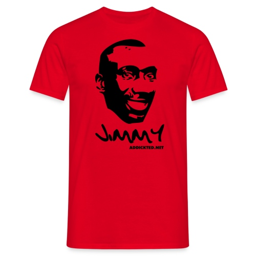 jimmy - Men's T-Shirt