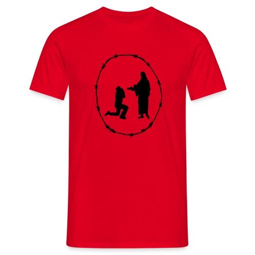Bless Me Father - Men's T-Shirt