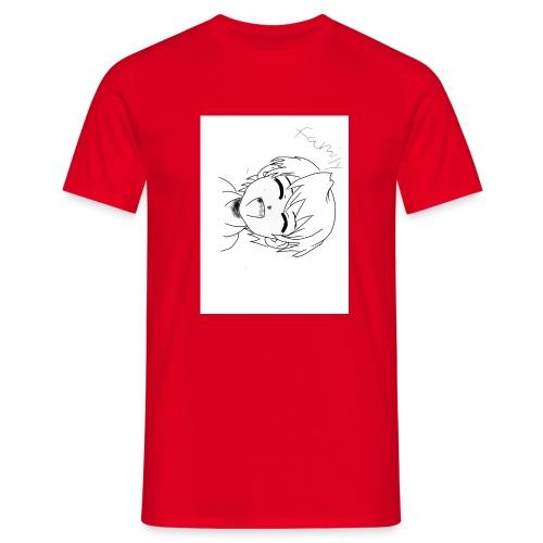 IMG 1139 - T-shirt herr