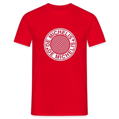 De Michelis Disco Party - Maglietta da uomo