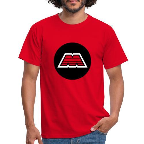 M:tron - T-shirt Homme
