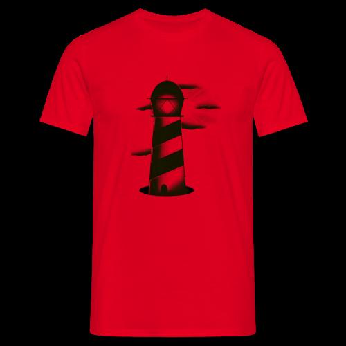 faro shirt - Maglietta da uomo