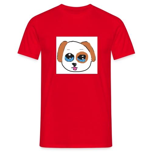 A1D3E3AC 440A 419A 87ED D8AAB31F8462 - Herre-T-shirt