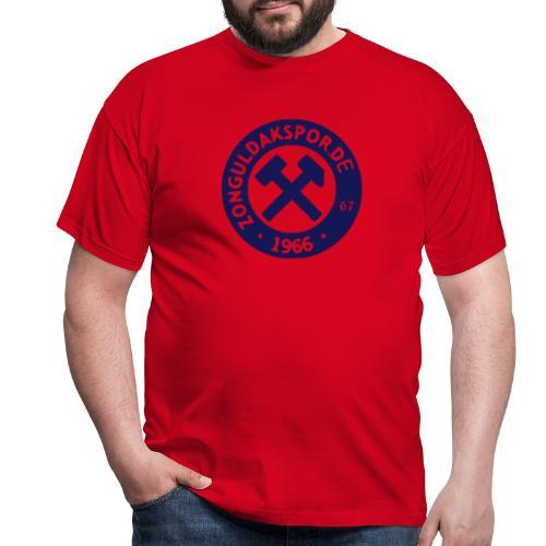 zonguldakspor - Männer T-Shirt