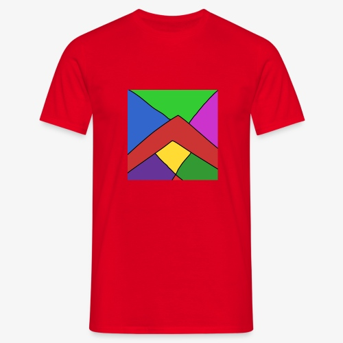 DopeBoys - T-skjorte for menn