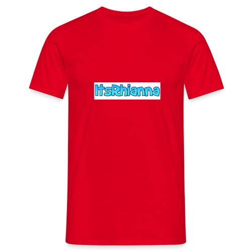 Merch - Men's T-Shirt