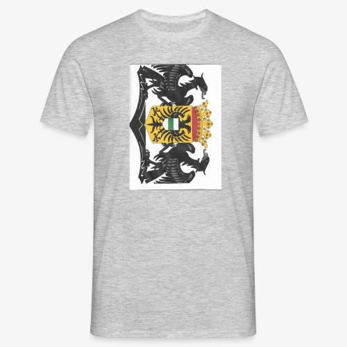 groningen - Mannen T-shirt