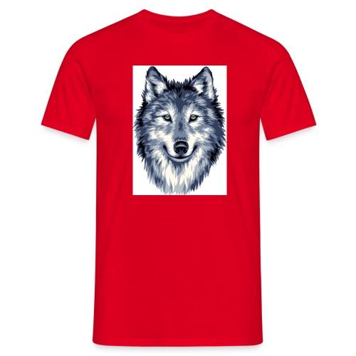 7C222599 19AF 49C2 895F E70AB0B23BE7 - Männer T-Shirt