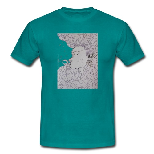sava - Camiseta hombre