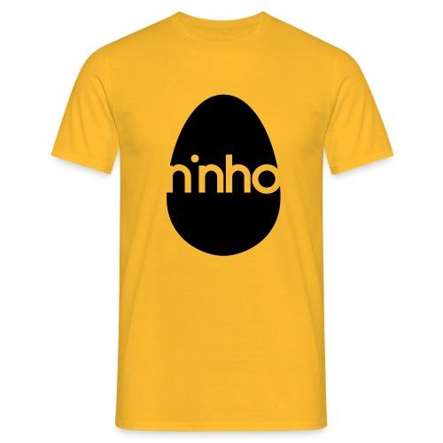Ninho - Maglietta da uomo