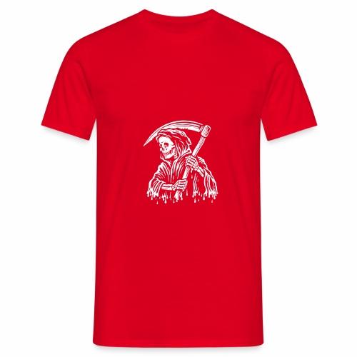 Grim Reaper. - Camiseta hombre