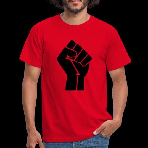 NEGRU LIVES MATTER - T-shirt Homme
