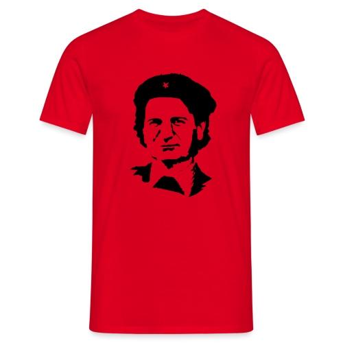 COSMY CHE - Maglietta da uomo