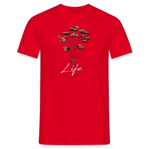 Notre mère Nature - T-shirt Homme