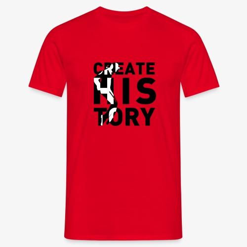History - Männer T-Shirt