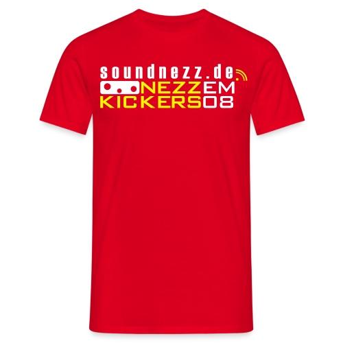 s1 - Männer T-Shirt