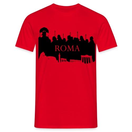 legionariosromanos - Camiseta hombre