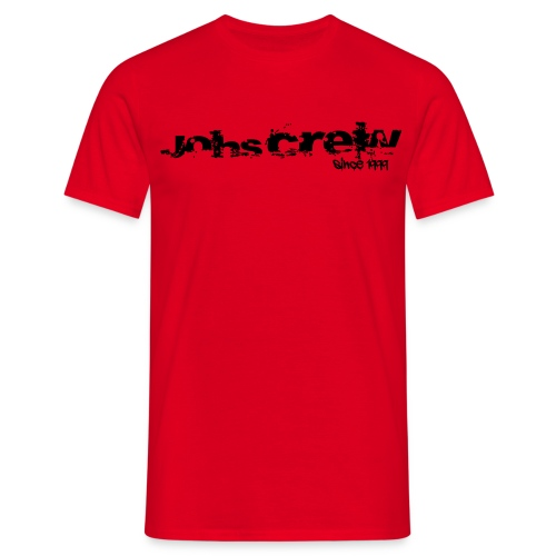 logo3 1 - Männer T-Shirt